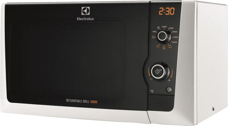 Electrolux ems21400s návod