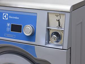 Вода попала в стиральную машину