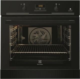 Режим приготовления Grill + top + fan в духовых шкафах Electrolux