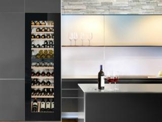 Выбор винного шкафа на примере моделей ElectroluxВыбор винного шкафа на примере моделей Electrolux