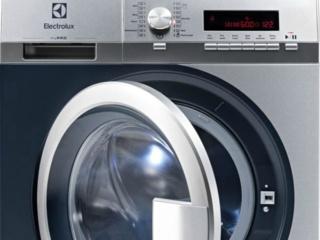 Программа для стирки шелковых вещей в стиральных машинах Electrolux