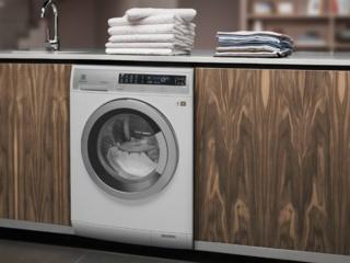 Контроль дисбаланса в стиральных машинах Электролюкс