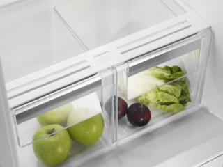 Функция «Отпуск» в холодильниках Электролюкс