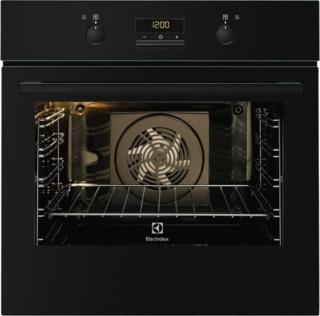 Режим приготовления «кольцевой + конвектор» в духовых шкафах Electrolux