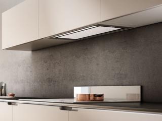 Как выбрать и установить встраиваемую вытяжку для кухни | electrolux-rus.ru