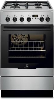 Функции и программы современных кухонных плит на примере моделей Electrolux