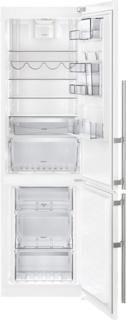 Холодильник Электролюкс EN3889MFW с морозильной камерой NoFrost