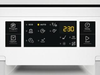 Отдельностоящая посудомоечная машина Электролюкс ESF8560ROX
