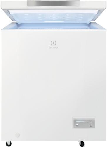 Морозильная камера Electrolux LCB1AF14W0 фото