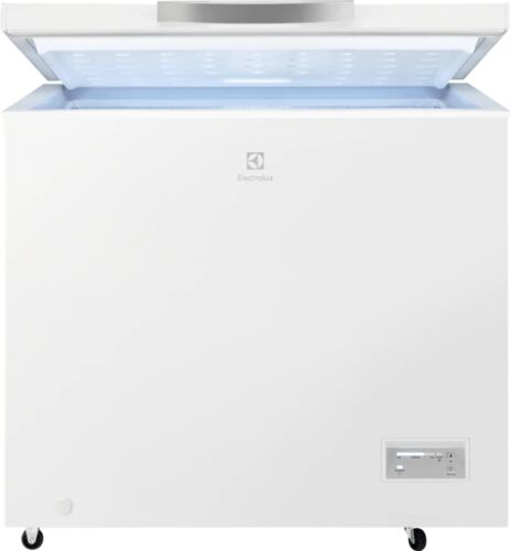 Морозильная камера Electrolux LCB3LF20W0 фото
