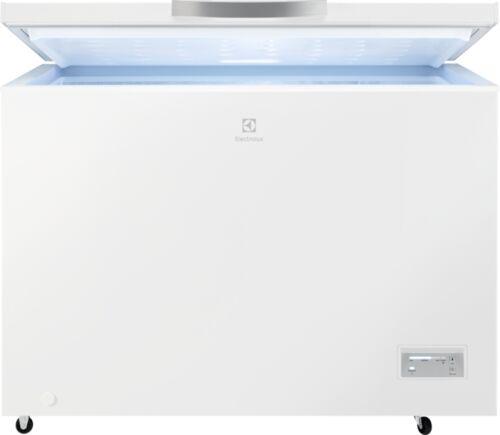 Морозильная камера Electrolux LCB3LF31W0 фото