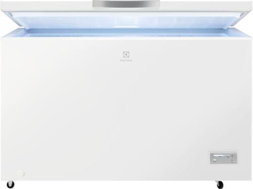 Морозильная камера Electrolux LCB3LF38W0 фото