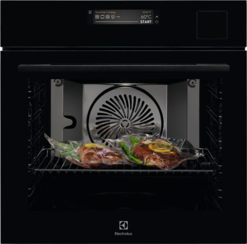 Духовой шкаф Electrolux OKA9S31WZ фото