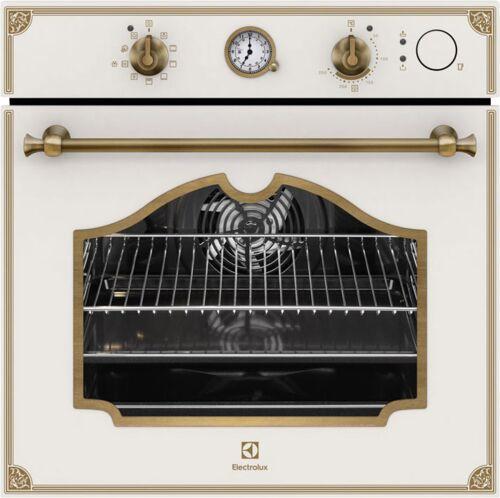 Духовой шкаф Electrolux OPEB2650V фото
