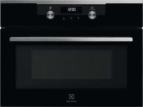 Духовой шкаф Electrolux VKL6E40X фото