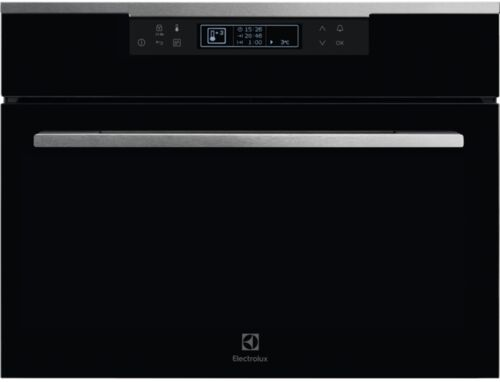 Морозильная камера Electrolux KBB5X фото