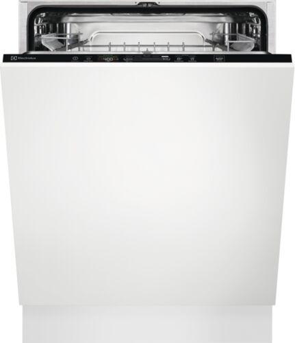 Купить со скидкой Посудомоечная машина Electrolux EEQ947200L
