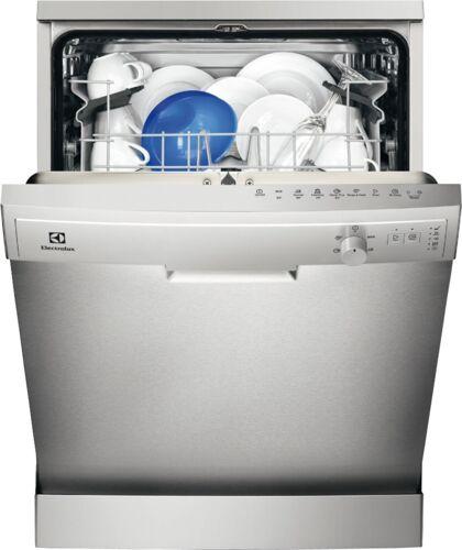 Посудомоечная машина Electrolux ESF9526LOX фото