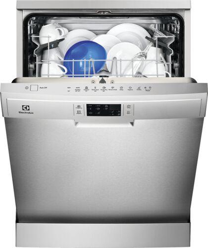 Посудомоечная машина Electrolux ESF9552LOX фото