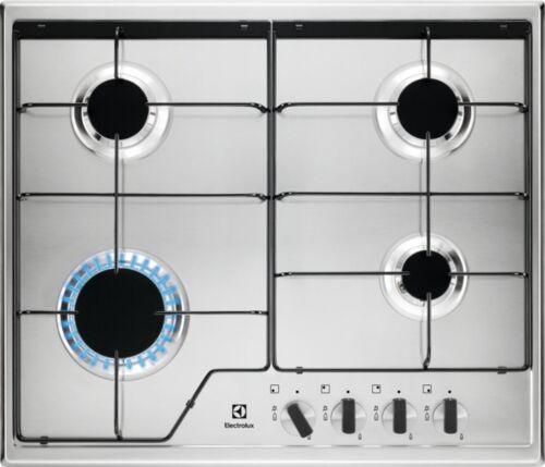 Варочная панель Electrolux GPE262MX фото