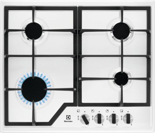 Варочная панель Electrolux GPE263MW. 1 отзыв