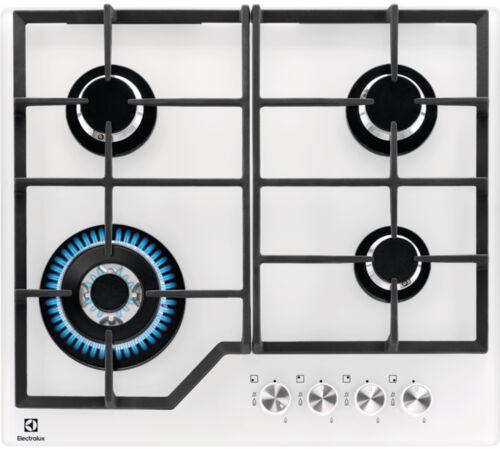 Варочная панель Electrolux GPE363YV фото