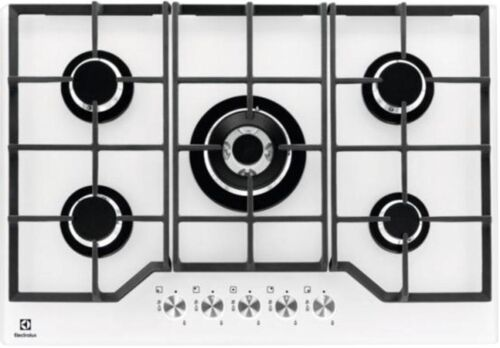 Варочная панель Electrolux GPE373YV фото
