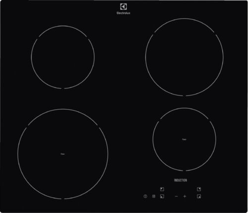 Варочная панель Electrolux IKE6420KB фото
