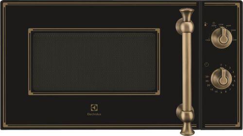 Микроволновая печь Electrolux EMM20000OK фото